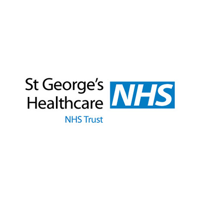 St George's Healthcare